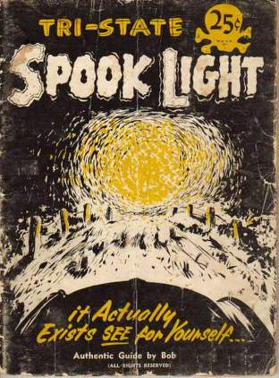 [Tri-State Spook Light Cover]